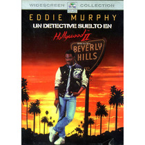 Dvd Un Detective Suelto En Hollywood 2 ( Beverly Hills Cop 2
