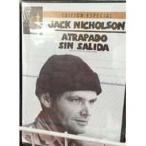 Atarapado Sin Salida One Flew Over The Cuckoos Nest Dvd