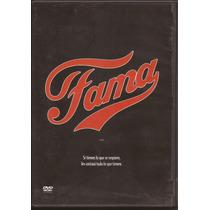 Fame (1980) Musical Dvd De Coleccion Primera Version Clasica