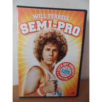 Semi-pro - Import Movie Dvd - Will Ferrell - Woody Harrelson