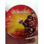 Dvd Los Increibles Disney Pixar Solo Disco Nuevo Hm4