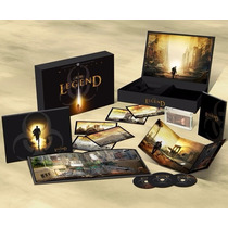 I Am Legend Soy Leyenda Collector