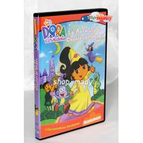Dora La Exploradora: La Aventura De Cuentos De Hadas Dvd