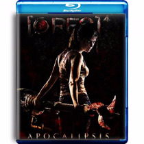 Rec 4 Apocalipsis , Pelicula En Blu-ray