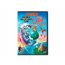 Una Aventura Con Johnny Quest Tom Y Jerry , Pelicula En Dvd