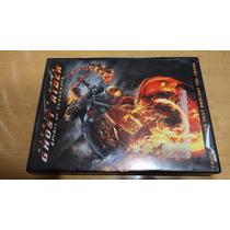 Dvd Ghost Rider Spirit Of Vengeance Nicolas Cage