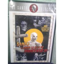 Dvd Santo Vs La Hija De Frankestein Lucha Libre El Santo