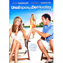 Dvd Una Esposa De Mentira ( Just Go With It ) 2011 - Dennis
