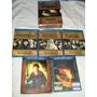 Coleccion Señor De Los Anillos Blu Ray 3d+br+dvd 26 Discos