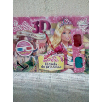 Cuentos Barbie (14 ) 3d