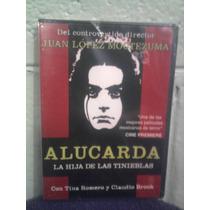 Dvd Alucarda Terror Brujería Juan López Moctezuma