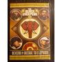 The Black Eyedpeas Musical / Dvd Usado