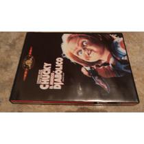 Dvd Chucky El Muñeco Diabolico