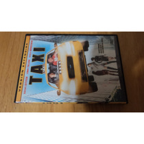 Dvd Taxi Queen Latifah