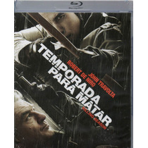 Temporada Para Matar Blu-ray