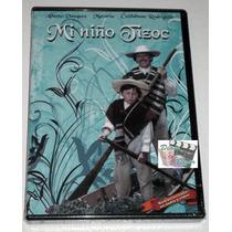Dvd Mi Niño Tizoc (1972) Alberto Vazquez De Ismael Rodriguez