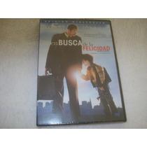 En Busca De La Felicidad Con Will Smith En Dvd Nueva
