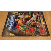 Dvd He Man And The Masters Of The Universe