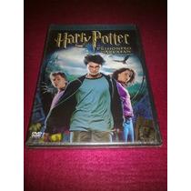 Harry Potter Y El Prisionero De Azkaban / Alfonso Cuaron