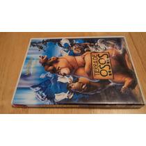 Dvd Disney Tierra De Osos