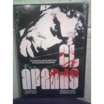 Dvd Cine Nacional El Apando Suspenso Lucha Libre El Santo