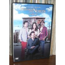 Nosotros Los Nobles Dvd Articulo Nuevo Sellado De Fabrica