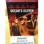 Dvd Oceans Eleven La Gran Estafa Nuevo 100% Original