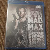 Mad Max - Trilogia - Nueva - Blu-ray - Mel Gibson