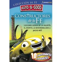Auto-b-good: Constructores De La Fe, Pelicula Cristiana