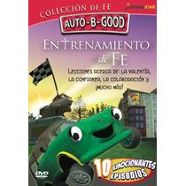 Auto-b-good: Entrenamiento De Fe, Pelicula Cristiana