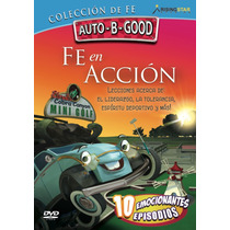 Auto-b-good: Fe En Acción, Pelicula Cristiana