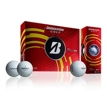 Pelotas De Golf Bridgestone Tour B330 - R X