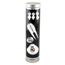 Golf Regalos - Real Madrid Fc Tubo Football Club Oficial