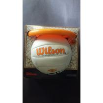 Balón Para Volley Ball, Marca Wilson
