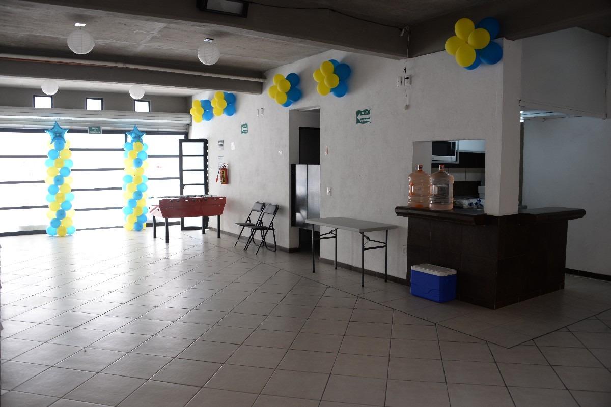 Renta de salones para fiestas - Salones pequenos ...