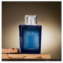 Envio Gratis Perfume Blue Intense L´bel Original