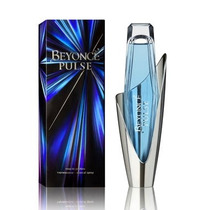 Beyonce Pulse Beyonce Dama 100ml 3.4 Oz Edp - Original