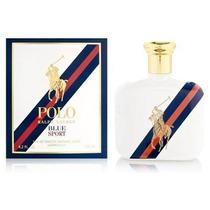 Maa Nuevo Perfume Polo Blue Sport 100% Original (125ml)