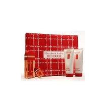 Perfume Puerta Roja Por Elizabeth Arden Set Para Mujeres