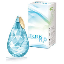 Pm0 Perfume Tous H2o Dama 100% Original(100 Ml)