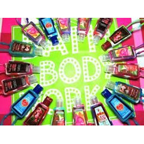 Mini Antibacteriales De Bath & Body Works Todos Los Aromas