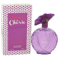 Perfume Historie D` Amour Chérie Aubusson Dama 100ml