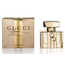 Pm0 Perfume Gucci Premier Dama 100% Original (75ml)
