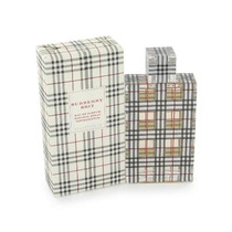 Pm0 Perfume Burberry Brit Dama Edt 100% Original (100ml)