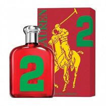 Pm0 Perfume Ralph Lauren Pony 2 Caballero (75ml)