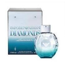 Pm0 Perfume Emporio Armani Diamonds Summer Dama (75ml)