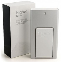 Pm0 Perfume Dior Higher Caballero Originales (100ml)
