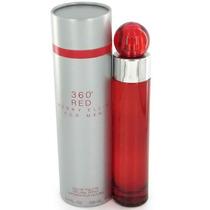 Pm0 Perfume Perry Ellis 360 Red Caballero Original (200ml)