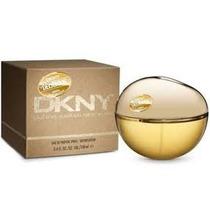 Pm0 Perfume Dkny Golden Delicious Dama Original (100ml)