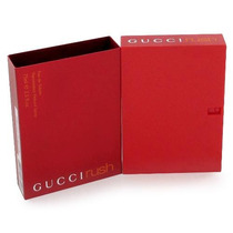 Pm0 Perfume Gucci Rush Dama 100% Original (75ml)